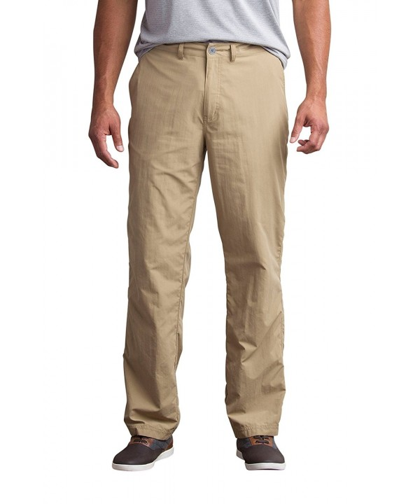 ExOfficio Nomad Short Pants Walnut