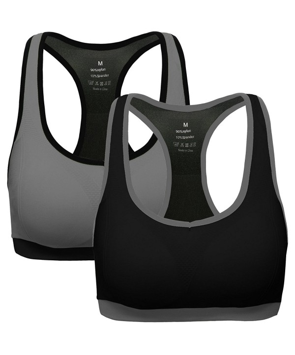 Mirity Women Racerback Sports Bras