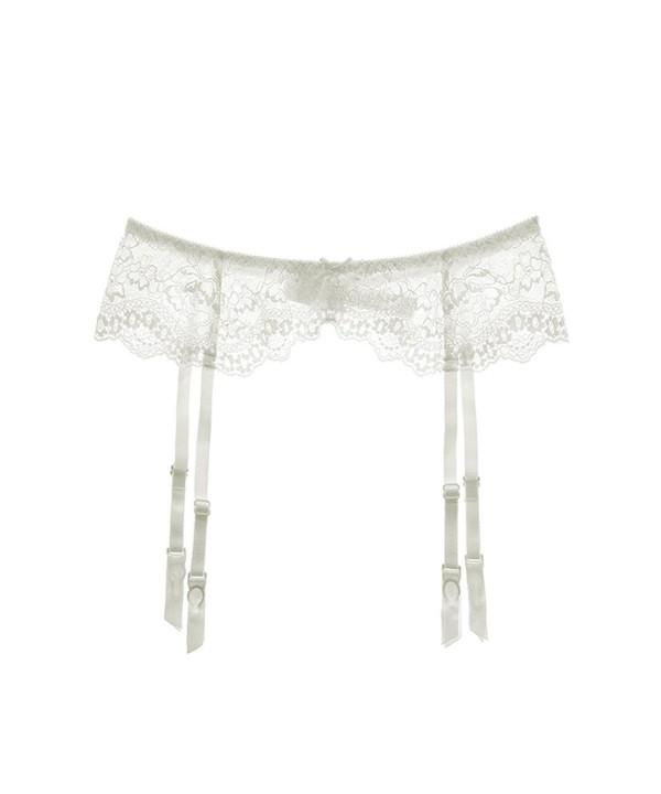 NING GEGE Suspender Garter Stockings
