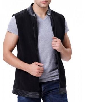 Cheap Men's Vests Clearance Sale