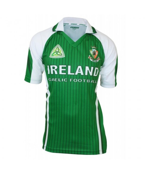 Croker Ireland Sublimated Football Jersey