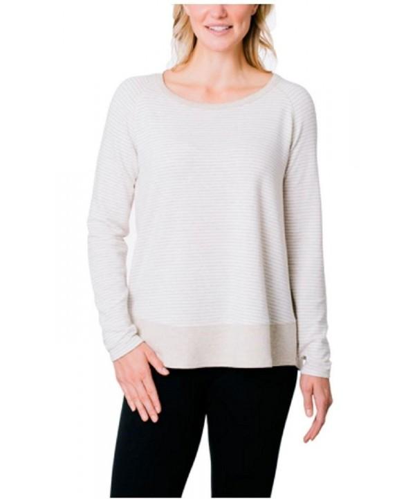 Kersh Womens Sleeve Sweater X Large