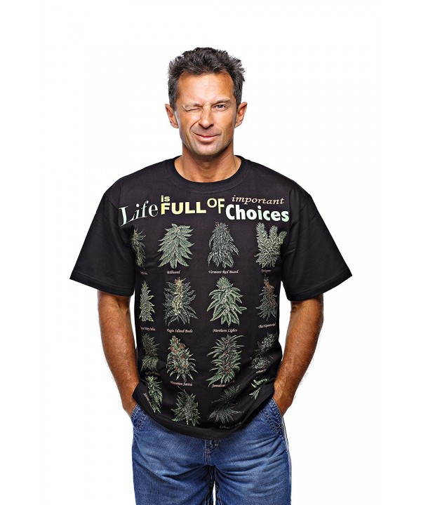 churinga t shirt important weed marijuana