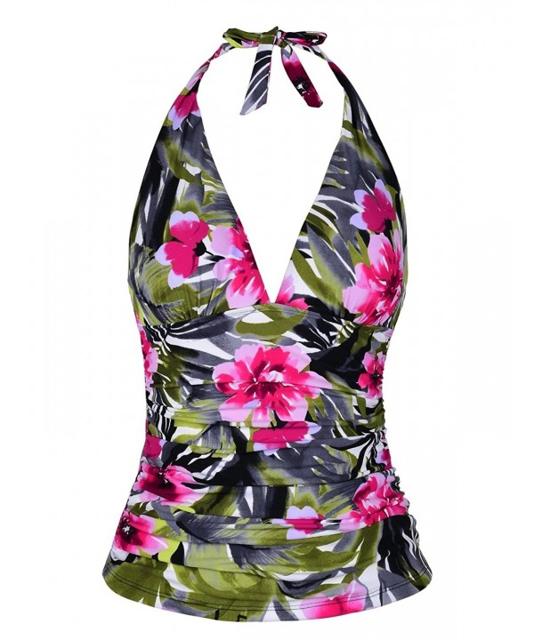 Mycoco Swimwear Shirred Safflower 12