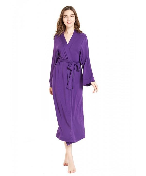 lantisan Sleeve Kimono Length Dressing