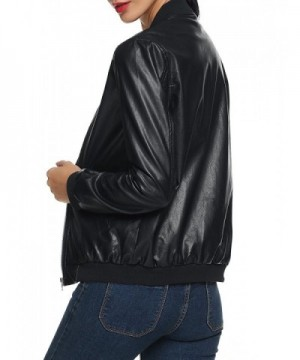 Brand Original Women's Leather Coats Online Sale