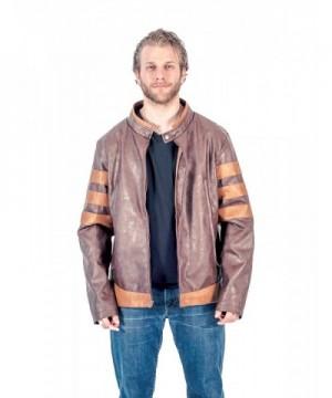 MARVEL Replica Wolverine Jacket Small