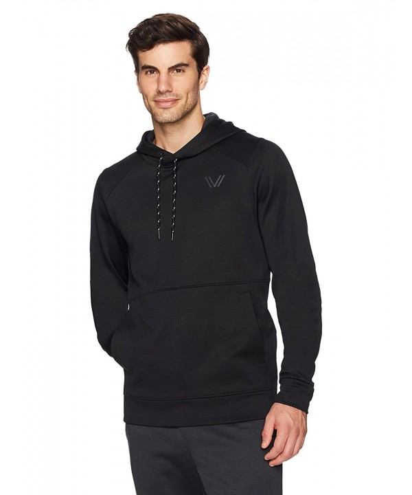 Peak Velocity Quantum Pull Over Fleece