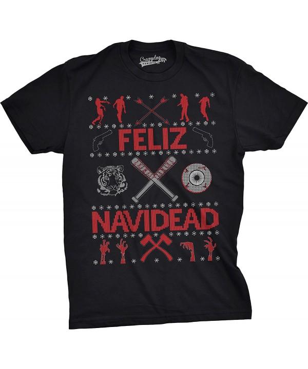 Crazy Dog T Shirts Navidead Christmas