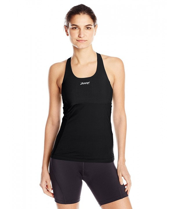 SPORTS Womens Moonlight Racerback X Large