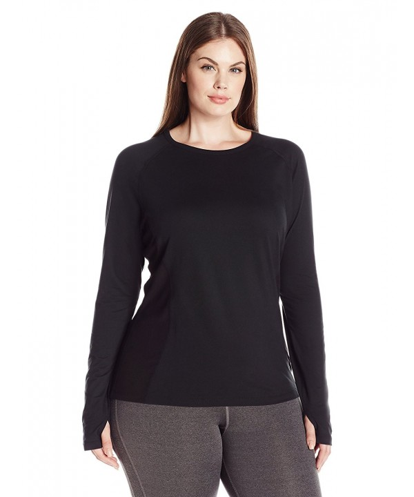 Fruit Loom Womens Performance Thermal