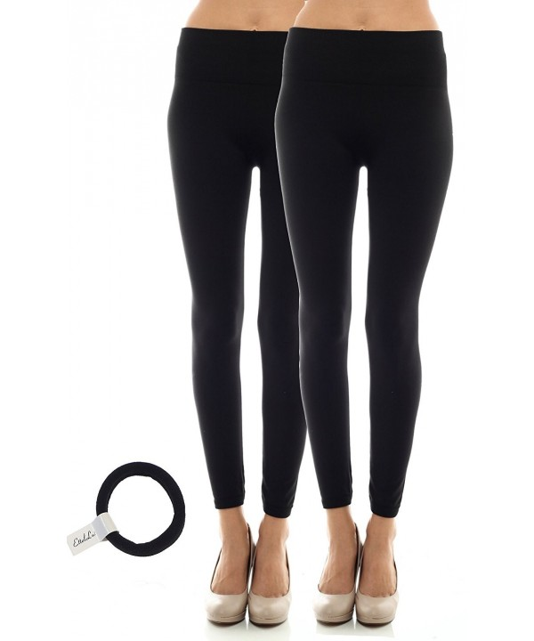 Fleece Leggings Regular Juniors EttelLut