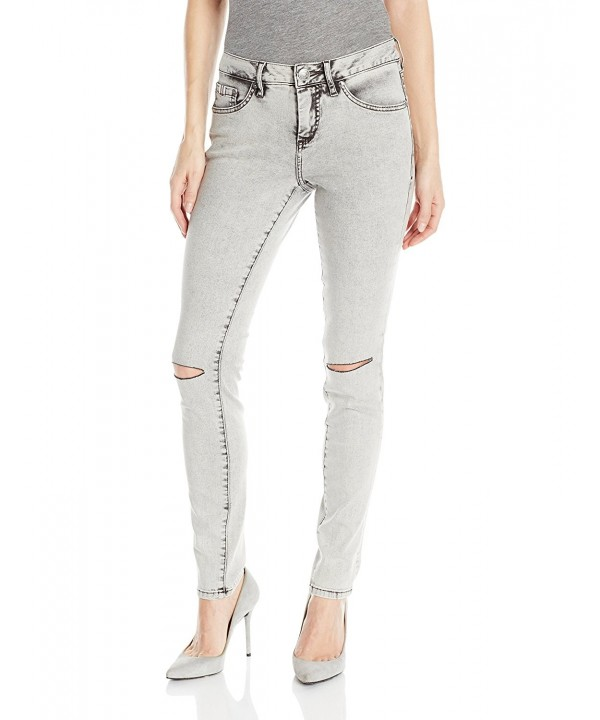 Jag Jeans Womens Sheridan Skinny